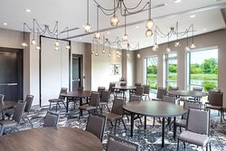 Different meeting styles for every event or meeting.