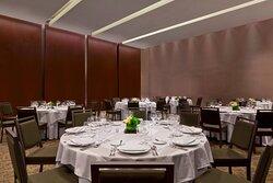 Ballroom - Banquet
