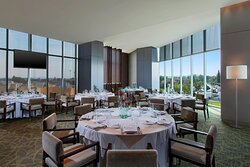 Agave Ballroom - Banquet Setup