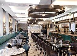 Brasserie Britannia