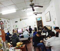 旅遊嘉義南部必吃10大美食店家,泰式麻辣麵店,嘉義市軍輝路25號