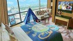 InterContinental Kids Room