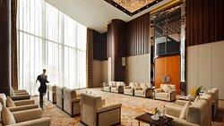 VIP RECEPTION ROOM