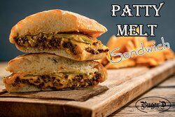 100% Argentinian chuk,mayonnaise,american cheese,caramelized onion jam,pickles with McCain crispers fries 350/200g