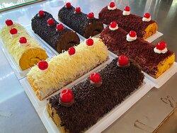 Bakery Cirebon, Roti Cirebon