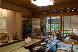 客室 Guestroom