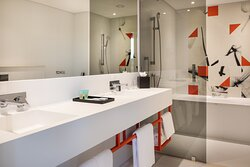 Studio MArabian Plaza Two Bedroom Bath