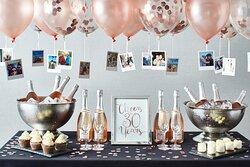 Anniversary Celebrations - Memories Made at Aloft London Excel