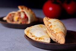 Empanadas argentinas deliciosas y abundantes