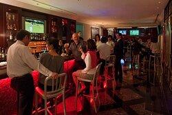 Nambar 10 sports bar