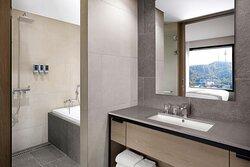 Premier Guest Bathroom