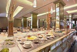 Al Zahra Restaurant