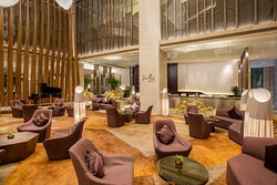 Jasmine Lobby Lounge