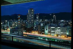North_Night_view