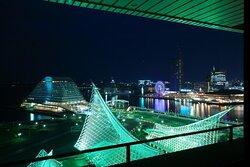 South_Night_View