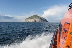 Glenapp Castle Boat