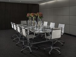 Meeting - Board Room
