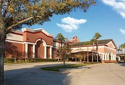 Grand Caribe Convention Center