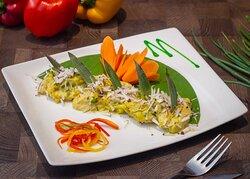 Fish Mango Tawa