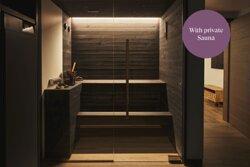 private Sauna