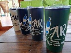 Cups PAN🇦🇷AR new Merchandising
