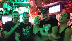 3 Amigos Bartenders