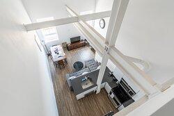 2 Storey apartments