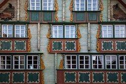 Andermatt Windows