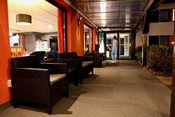HOTEL KYRIAD TERASSE