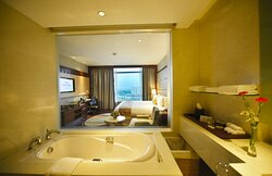 Deluxe Backwater View Room