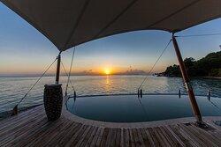 Over Ocean Pavilion