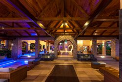 Coco De Mer Lounge