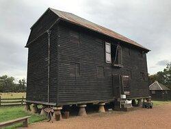Brickendon Colonial Farm Village