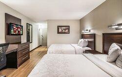 Premium Full Beds