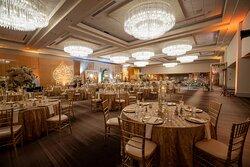 Imperial Ballroom Reception