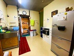 Dinning & Mini-kitchen