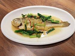 普寧豆醬煮海魚