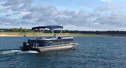 Float On Lake Austin & Travis