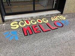 Scugog Arts Space - Culture Days 2020