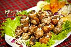 (Boiled/Grilled)-Shells