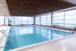 scandic aviacongress swimming pool