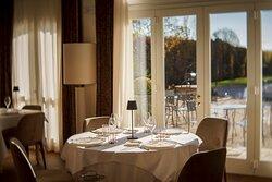 Villa Soligo Restaurant Gourmet
