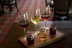 Primo - Wine Flight