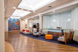 Enjoy our newly renovated hotel located near Hampton Virginia