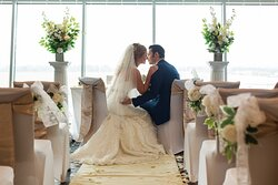 Special Events such as Southend weddings are popular
