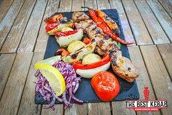 Shaslik Kebab