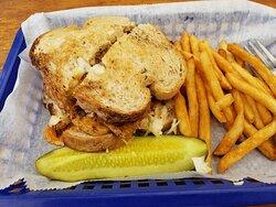 Best Fish Sandwich