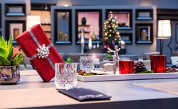 Christmas in The L.O.B.B.Y