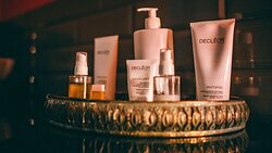 Ruthin Castle Hotel Ruthin Spa Products