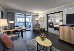 HarbourView One Bedroom